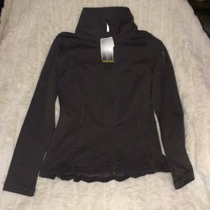 Under Armour Fitted Compression Jacket